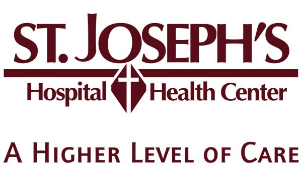 St. Joseph's Hospital Health Center - A Higher Level of Care